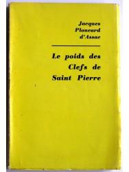 Le poids des clefs de Saint Pierre