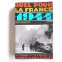 Martin Blumenson - Duel pour la France. 1944