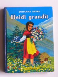 Heidi grandit