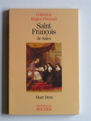 Marc Dem - Saint François de Sales