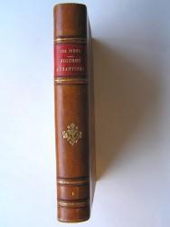 Charles Diehl - Figures Bysantines. Première série