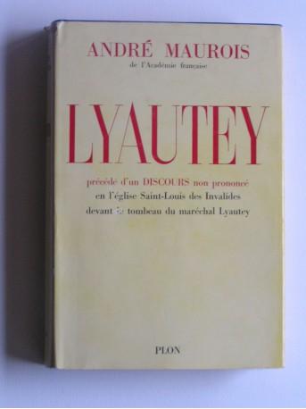 André Maurois - Lyautey