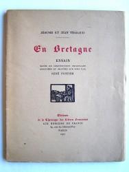 Jérôme et Jean Tharaud - En Bretagne