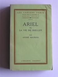 Ariel ou la vie de Shelley