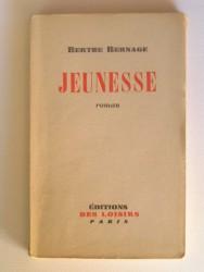 Berthe Bernage - Jeunesse