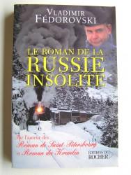 De nombreux romans russes de la