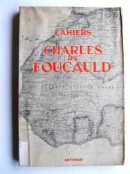 Collectif - Cahiers Charles de Foucaulld. Numéro 1