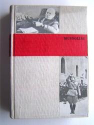 Christopher Hibbert - Mussolini