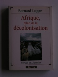 Afrique, bilan de la décolonisation