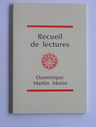 Collectif - Recueil de lectures