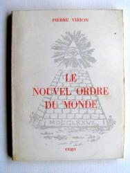 Pierre Virion - Le nouvel ordre du monde