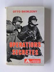 Opérations secrètes