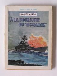 """A la poursuite du """"Bismarck"""""""