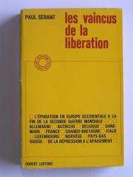 Les vaincus de la Libération