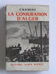 La conjuration d'Alger. Suite française