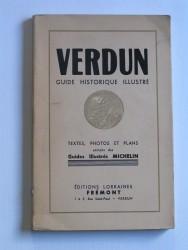 Verdun. Guide historique illustré