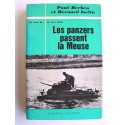 Paul Berben - Les panzers passent la Meuse. 13 mai 1940