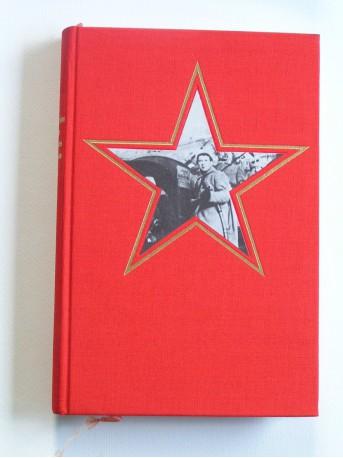 Gibert Comte - La Révolution russe par ses témoins