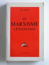 Le Marxisme-Léninisme