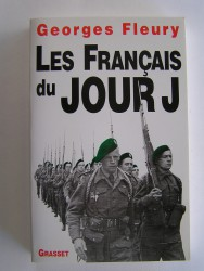 """Georges Fleury - Les Français du Jour """"J"""""""