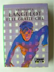 Lieutenant X (Vladimir Volkoff) - Langelot et le gratte-ciel