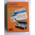 Lieutenant X (Vladimir Volkoff) - Langelot et l'inconnue