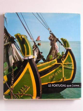 Jacques Chardonne - Le Portugal que j'aime...