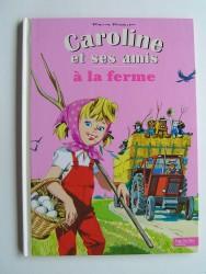 Caroline à la ferme