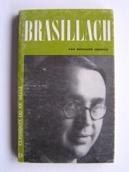 Bernard George - Brasillach