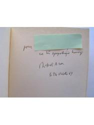 Robert Aron - Histoire de l'épuration. Tome 2. Des prisons clandestines aux tribunaux d'exception. Septembre 1944 - juin 1949