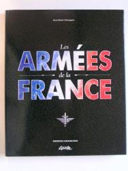 Les armées de la France
