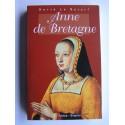 Hervé Le Boterf - Anne de Bretagne