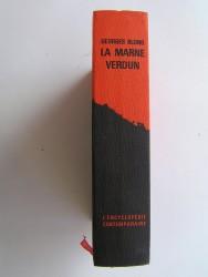Georges Blond - La Marne - Verdun