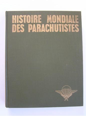 Pierre Sergent - Histoire mondiale des parachutistes