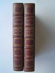 Jacques Bainville - Histoire de France