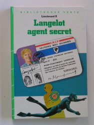 Langelot agent secret