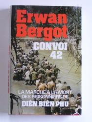 Convoi 42. La marche à la mort des prisonniers de Diên Biên Phu