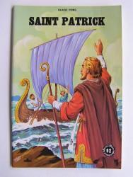 Blaise Pons O.S.B. - Saint Patrick