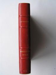 Henri Clouard - Alexandre Dumas