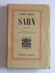 Mary Webb - Sarn