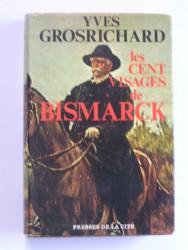 Les cent visages de Bismarck
