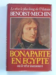 Bonaparte en Egypte ou le rêve inassouvi