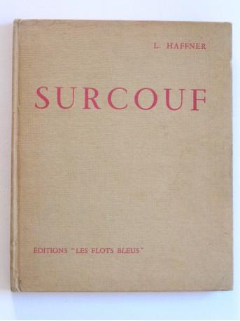 Louis Haffner - Surcouf