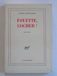Fouette, cocher!
