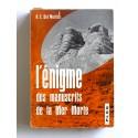 H.E. del Médico - L'énigme des manuscrits de la Mer Noire