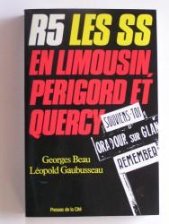 R.5. Les SS en Limousin, Périgord et Quercy