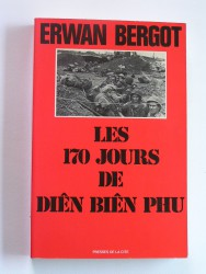 Les 170 jours de Diên Biên Phu