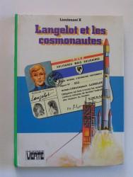 Langelot et les cosmonautes