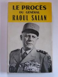 Le procès du général Raoul Salan