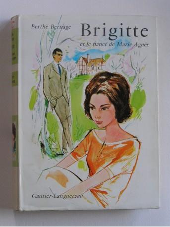 Berthe Bernage - Brigitte et le fiancé de Marie-Agnès